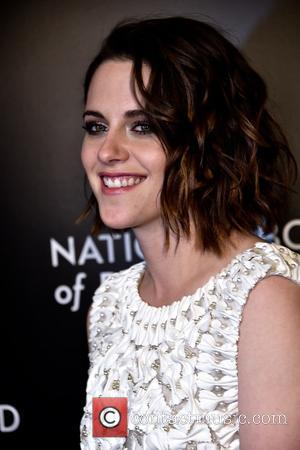 Kristen Stewart - National Board of Review Gala at Cipriani 42nd.St - Arrivals at Cipriani 42nd.st. - New York City,...