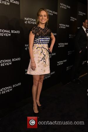 Brie Larson - National Board of Review Gala at Cipriani 42nd.St - Arrivals at Cipriani 42nd.st. - New York City,...
