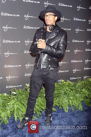 Nick Cannon - Grand opening of Encore Players Club at Encore at Wynn Las Vegas - Las Vegas, Nevada, United...