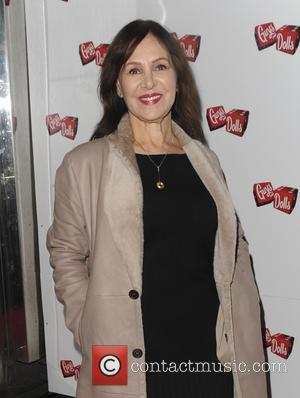 Arlene Phillips - Various celebrities attend Guys and Dolls Press Night - London, United Kingdom - Wednesday 6th January 2016