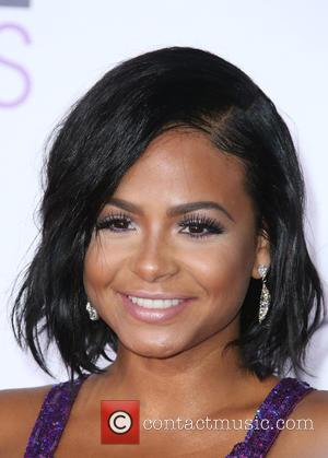 Christina Milian - People's Choice Awards 2016 held at the Microsoft Theatre L.A. Live - Arrivals at Microsoft Theater, People's...