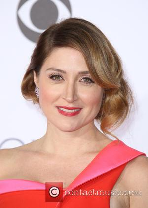 Sasha Alexander - People's Choice Awards 2016 held at the Microsoft Theatre L.A. Live - Arrivals at Microsoft Theater, People's...