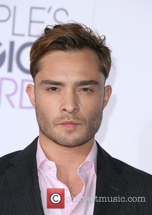 Ed Westwick - People's Choice Awards 2016 held at the Microsoft Theatre L.A. Live - Arrivals at Microsoft Theater, People's...