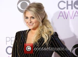 Meghan Trainor Didn't Have The 'Face' For Fame
