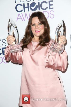 Melissa Mccarthy Initially Denied Daughter A Part In The Boss