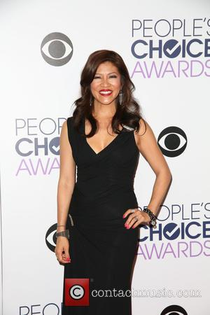 Julie Chen - People's Choice Awards 2016 held at Microsoft Theatre L.A. Live. - Press Room at Microsoft Theatre L.A....