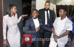 Torrei Hart, Kevin Hart and Guests