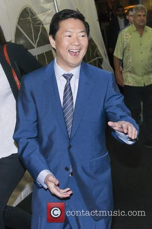 Ken Jeong - 'Ride Along 2' World Premiere at the Regal Cinemas South Beach at Regal Cinemas South Beach -...