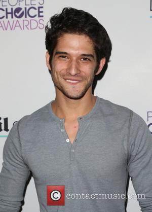 Tyler Posey: 'I Am Not Gay'
