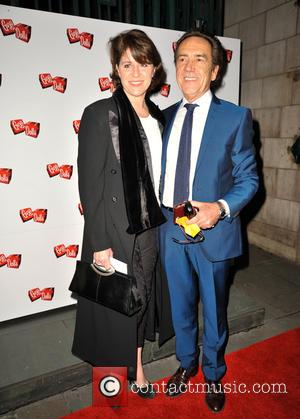 Robert Lindsay - 'Guys and Dolls' press night at Savoy Theatre at Savoy Theatre - London, United Kingdom - Wednesday...