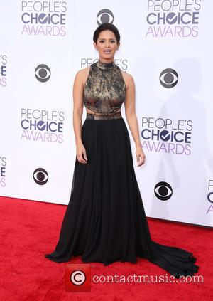 Rocsi Diaz - People's Choice Awards 2016 held at the Microsoft Theatre L.A. Live - Arrivals at Microsoft Theater, People's...