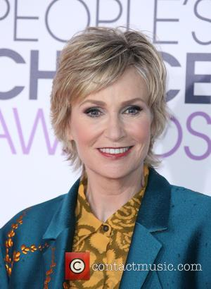 Jane Lynch - People's Choice Awards 2016 held at the Microsoft Theatre L.A. Live - Arrivals at Microsoft Theater, People's...