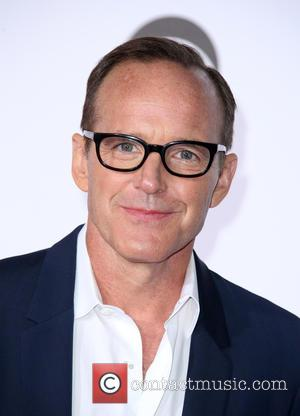 Clark Gregg - People's Choice Awards 2016 held at the Microsoft Theatre L.A. Live - Arrivals at Microsoft Theater, People's...