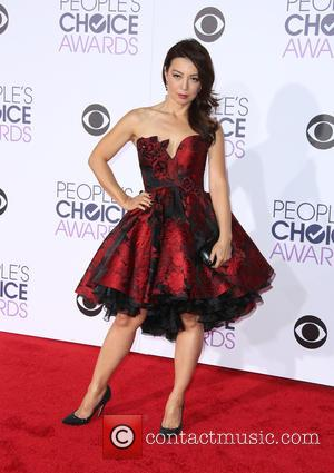 Ming-Na Wen - People's Choice Awards 2016 held at the Microsoft Theatre L.A. Live - Arrivals at Microsoft Theater, People's...