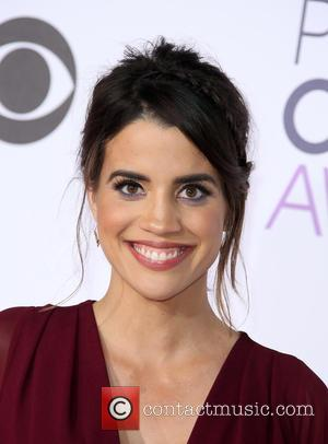 Torrey DeVitto - People's Choice Awards 2016 held at the Microsoft Theatre L.A. Live - Arrivals at Microsoft Theater, People's...