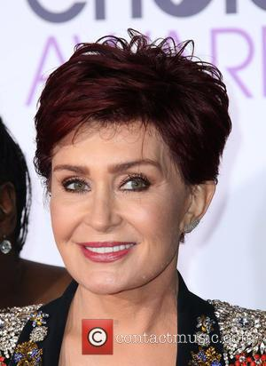 Sharon Osbourne Fronting New Anti-fur Campaign