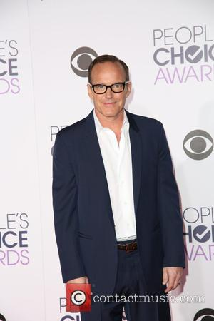 Clark Gregg - People's Choice Awards 2016 held at the Microsoft Theatre L.A. Live - Arrivals at Microsoft Theatre L.A....
