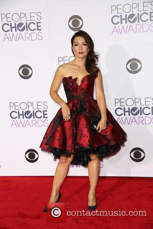 Ming-Na Wen - People's Choice Awards 2016 held at the Microsoft Theatre L.A. Live - Arrivals at Microsoft Theatre L.A....