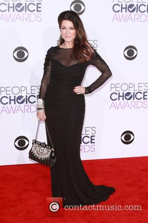 Lisa Vanderpump - People's Choice Awards 2016 held at the Microsoft Theatre L.A. Live - Arrivals at Microsoft Theatre L.A....