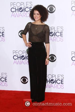 Nathalie Emmanuel - People's Choice Awards 2016 held at the Microsoft Theatre L.A. Live - Arrivals at Microsoft Theatre L.A....