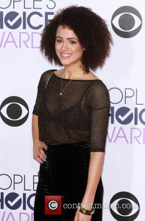 Nathalie Emmanuel Happy Nudity On Game Of Thrones Is