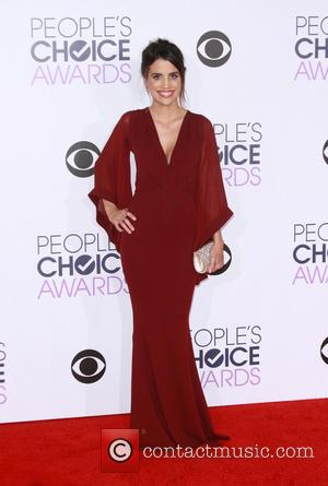 Natalie Morales - People's Choice Awards 2016 held at the Microsoft Theatre L.A. Live - Arrivals at Microsoft Theatre L.A....