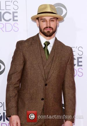 Ryan Guzman - People's Choice Awards 2016 held at the Microsoft Theatre L.A. Live - Arrivals at Microsoft Theatre L.A....
