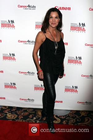 Paula Trickey - 17th Annual Canon Customer Appreciation event held at the Tower Ballroom inside Bellagio Hotel & Casino at...