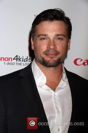 Tom Welling - 17th Annual Canon Customer Appreciation event held at the Tower Ballroom inside Bellagio Hotel & Casino at...