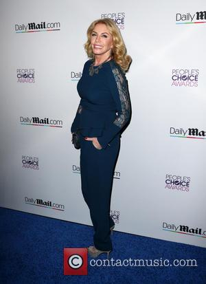 Shannon Tweed - DailyMail's After Party For 2016 People's Choice Awards at Club Nokia, People's Choice Awards - Los Angeles,...
