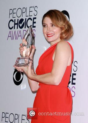 Sasha Alexander - People's Choice Awards 2016 - Press Room held at the Microsoft Theatre L.A. Live at Microsoft Theatre...