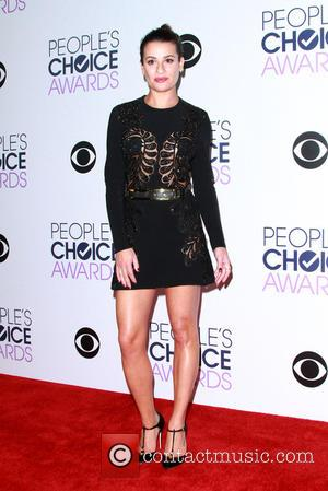 Lea Michele - People's Choice Awards 2016 - Press Room held at the Microsoft Theatre L.A. Live at Microsoft Theatre...