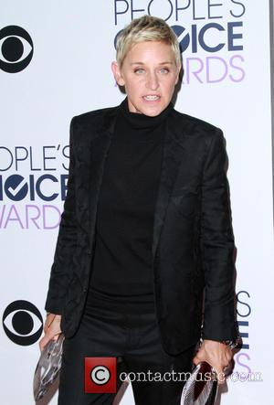 Ellen DeGeneres - People's Choice Awards 2016 - Press Room held at the Microsoft Theatre L.A. Live at Microsoft Theatre...