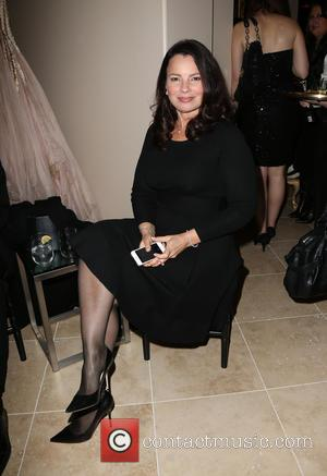 Fran Drescher - Mark Zunino Atelier Opening - Inside at Mark Zunino Atelier - Beverly Hills, California, United States -...