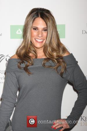 Bonnie-Jill Laflin - 7th Unbridled Eve Derby Prelude Party at the The London Hotel at The London Hotel - West...
