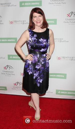 Kate Flannery - 7th Unbridled Eve Derby Prelude Party at the The London Hotel at The London Hotel - West...
