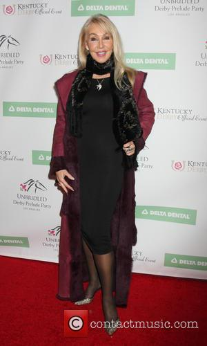 Linda Thompson - 7th Unbridled Eve Derby Prelude Party at the The London Hotel at The London Hotel - West...