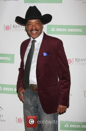 Obba Babatunde - 7th Unbridled Eve Derby Prelude Party at the The London Hotel at The London Hotel - West...