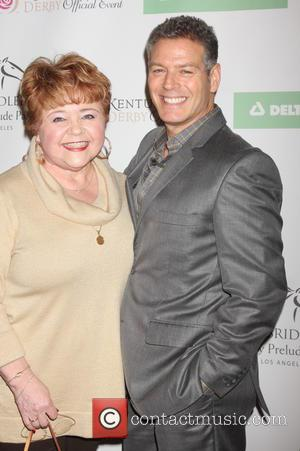 Patrika Darbo , Kevin Spirtas - 7th Unbridled Eve Derby Prelude Party at the The London Hotel at The London...