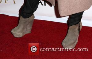 Nicky Whelan - Mark Zunino Atelier Opening - Arrivals at Mark Zunino Atelier - Beverly Hills, California, United States -...