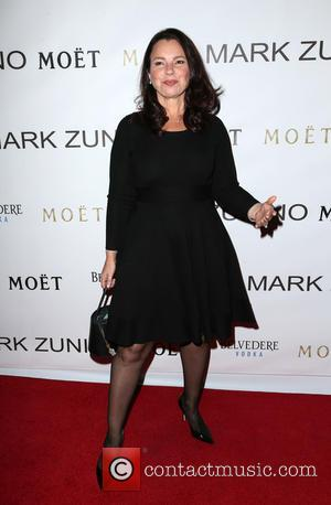 Fran Drescher - Mark Zunino Atelier Opening - Arrivals at Mark Zunino Atelier - Beverly Hills, California, United States -...