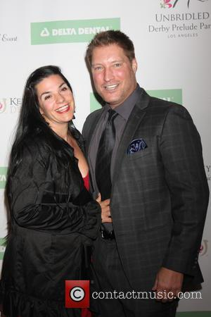 Sean Kanan - 7th Unbridled Eve Derby Prelude Party at the The London Hotel at The London Hotel - West...
