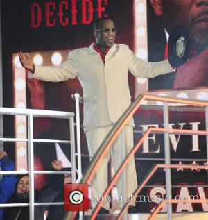 Winston McKenzie - Winston McKenzie is the first to be evicted from the 'Celebrity Big Brother' house at Celebrity Big...