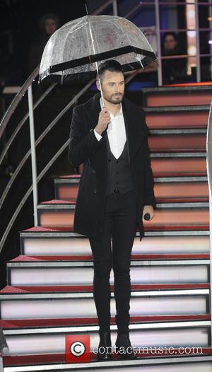 Rylan Clark - Winston McKenzie is the first to be evicted from the 'Celebrity Big Brother' house at Celebrity Big...