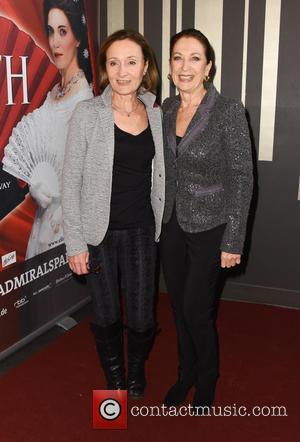 Eleonore Weisgerber and Daniela Ziegler