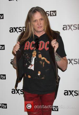 Sebastian Bach Launches War Of Words Against Star Trek's William Shatner