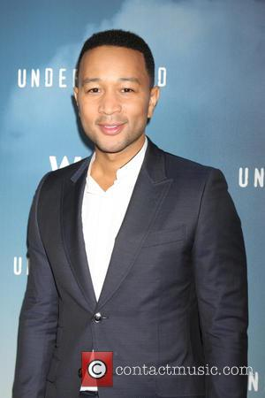 John Legend: 'My Pregnant Wife Looks Gorgeous All The Time'