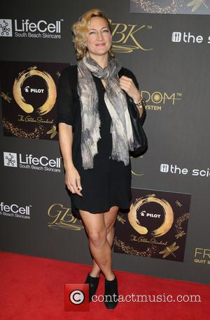Zoe Bell - GBK Golden Globes 2016 Luxury Lounge at The W Hotel Hollywood - Day 1 at Golden Globes...