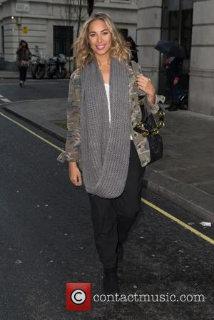 Leona Lewis Joining Cirque Du Soleil