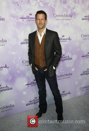 James Denton - Hallmark Channel and Hallmark Movies and Mysteries Winter 2016 TCA Press Tour at Tournament House - Pasadena,...